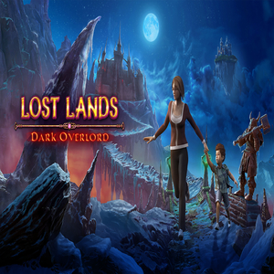 Buy Lost Lands Dark Overlord Nintendo Switch Compare Prices