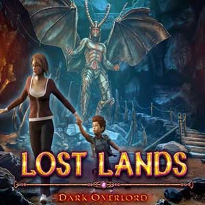 Buy Lost Lands Dark Overlord CD Key Compare Prices