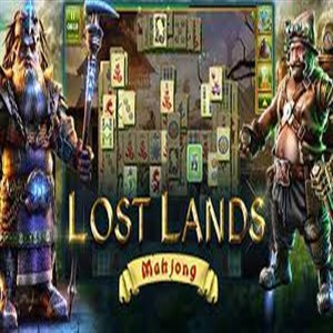 Buy Lost Lands Mahjong Premium CD KEY Compare Prices
