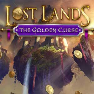 Buy Lost Lands The Golden Curse CD Key Compare Prices