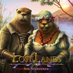 Lost Lands The Wanderer