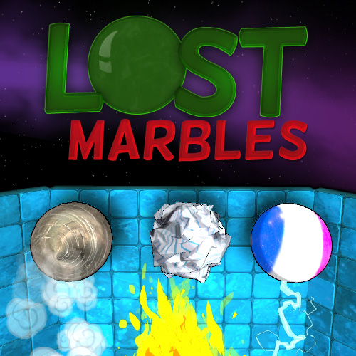 Buy Lost Marbles CD Key Compare Prices