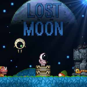 Buy Lost Moon CD Key Compare Prices