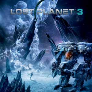 Buy Lost Planet 3 PS3 Game Code Compare Prices