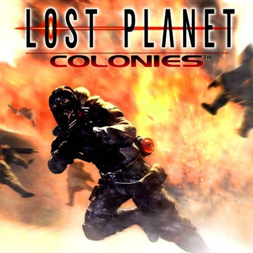 Buy Lost Planet Colonies CD Key Compare Prices