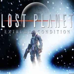 Buy Lost Planet Extreme Condition Xbox 360 Code Compare Prices
