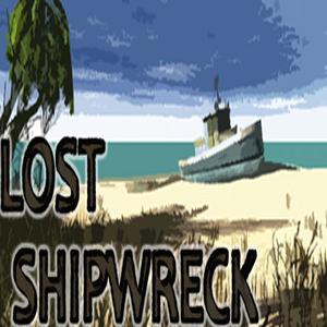 Lost Shipwreck