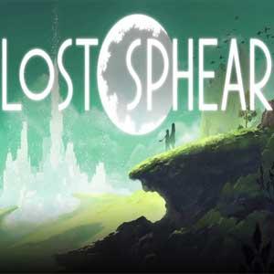 Buy LOST SPHEAR CD Key Compare Prices