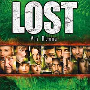 Buy LOST Via Domus Xbox 360 Code Compare Prices