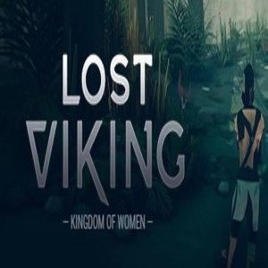 Lost Viking Kingdom of Women