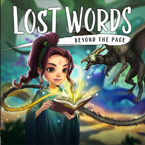 Buy Lost Words Beyond the Page Xbox One Compare Prices