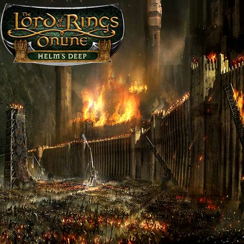 Buy LOTRO Helm s Deep Legendary Upgrade CD KEY Compare Prices
