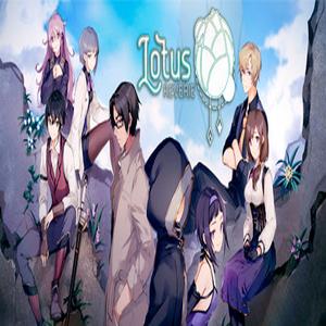 Lotus Reverie First Nexus