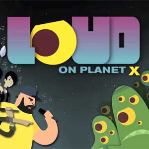 Buy LOUD on Planet X CD Key Compare Prices