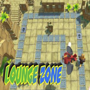Lounge zone