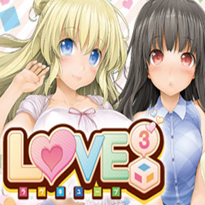 Buy LOVE 3 Love Cube CD Key Compare Prices