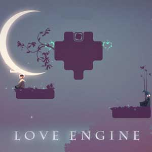 Buy Love Engine CD Key Compare Prices