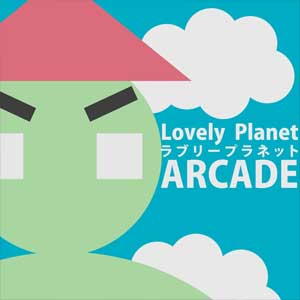 Buy Lovely Planet Arcade CD Key Compare Prices