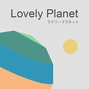 Lovely Planet