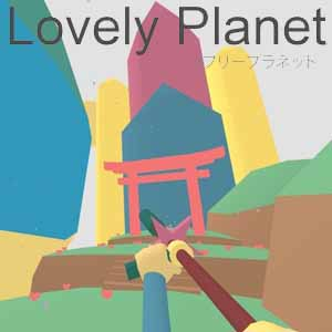 Buy Lovely Planet OST CD Key Compare Prices