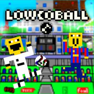 Buy LowcoBall CD Key Compare Prices