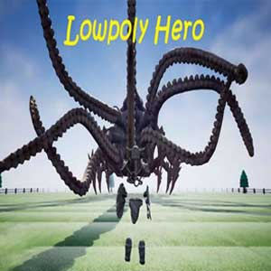 Buy Lowpoly Hero CD Key Compare Prices