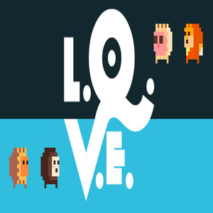 LQVE Lion Quest Versus Expanded