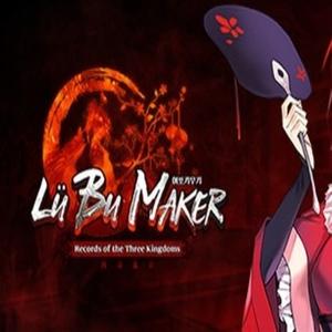 Lu Bu Maker