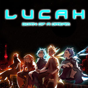 Buy Lucah Born of a Dream CD Key Compare Prices