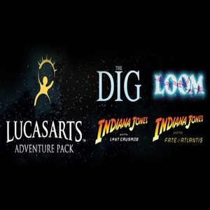 Buy LucasArts Adventure Pack CD Key Compare Prices