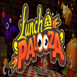Buy Lunch A Palooza PS4 Compare Prices