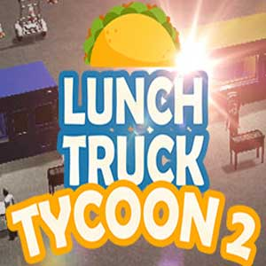 Buy Lunch Truck Tycoon 2 CD Key Compare Prices