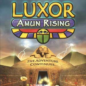 Buy Luxor Amun Rising CD Key Compare Prices