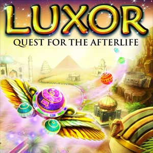 Buy Luxor Quest for the Afterlife CD Key Compare Prices