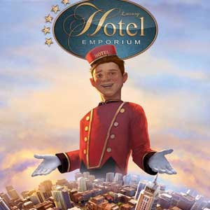 Buy Luxury Hotel Emporium CD Key Compare Prices