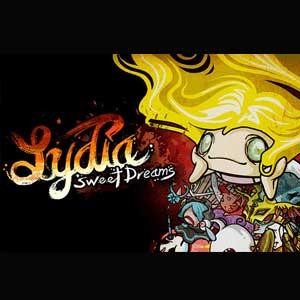 LYDIA SWEET DREAMS