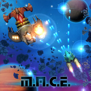 Buy M.A.C.E. Space Shooter Xbox Series X Compare Prices