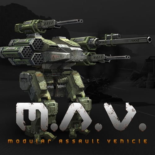 Buy M.A.V. CD Key Compare Prices