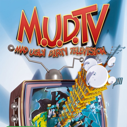 Buy M.U.D. TV CD Key Compare Prices