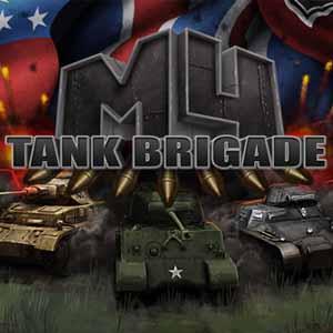 Buy M4 Tank Brigade CD Key Compare Prices