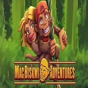 Mac Biskwi Adventures