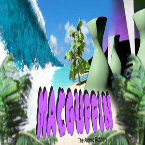 Buy MacGuffin CD Key Compare Prices