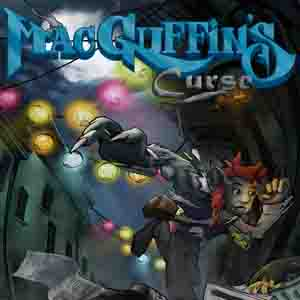 Buy Macguffins Curse CD Key Compare Prices