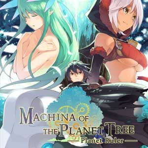 Buy Machina of the Planet Tree Planet Ruler CD Key Compare Prices