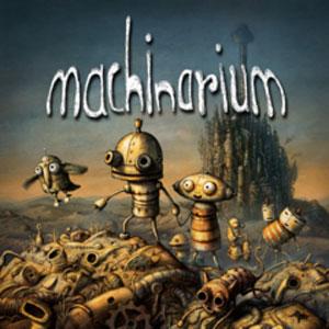 Buy Machinarium PS4 Compare Prices