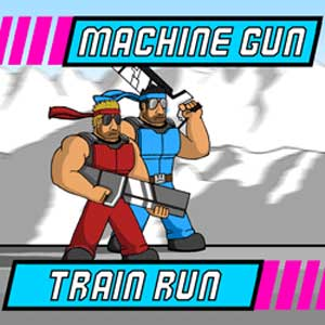 Buy Machine Gun Train Run CD Key Compare Prices