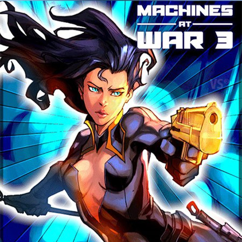 Buy Machines at War 3 CD Key Compare Prices