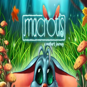 Macrotis A Mothers Journey