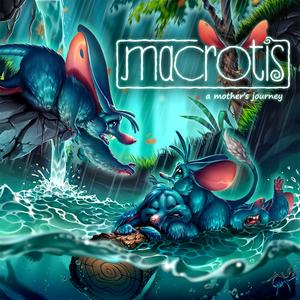 Macrotis A Mother's Journey