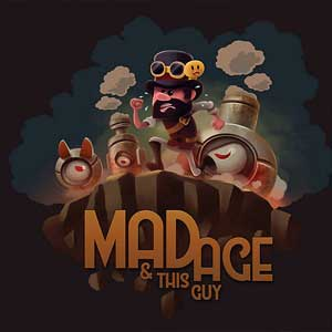 Mad Age and This Guy